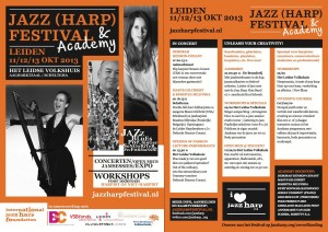 digiflyer Jazz Harp Festival_a